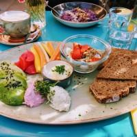 Was kann man als Veganer*in essen?